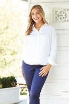 bird keepers The Classic Tailored Shirt