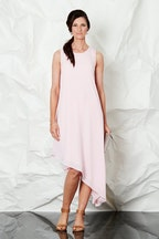 bird by design By Design - Slant Hem Dress