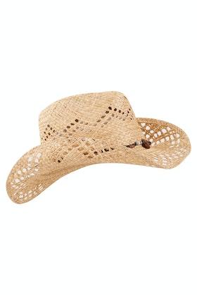 Kooringal  Moroccan Cowboy Hat