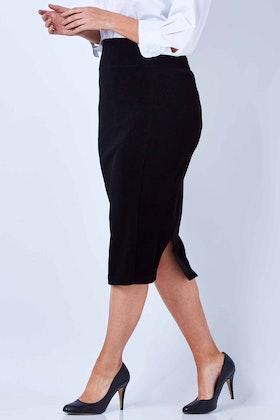 Sacha Drake Pencil Skirt