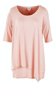 Belle Half Sleeve Forgiver Tunic