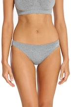Ambra Seamless Singles Cheeky Hipster