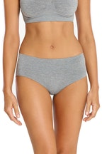 Ambra Seamless Singles Midi Brief