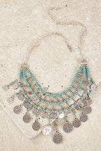 House Of Skye The Alayla Necklace