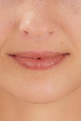 Luk Beautifood Vanilla Chocolate Lip Nourish