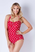 Bella Bathers The Marilyn One Piece