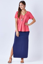 bird keepers The Weekender Maxi Skirt