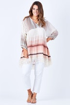 Holiday Messina Tunic Top