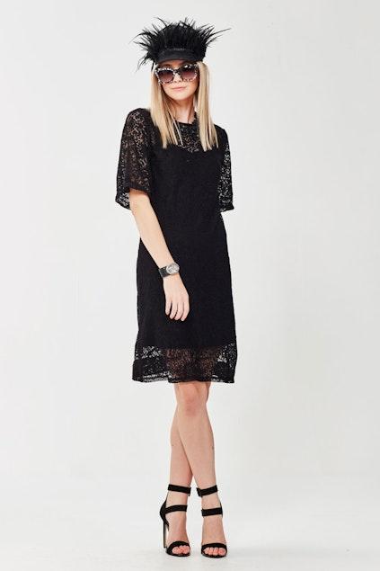 Curate Sleeve Me Dress - Womens Short Dresses - Birdsnest