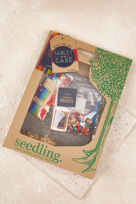 Seedling Design Your Own Tablet Cover