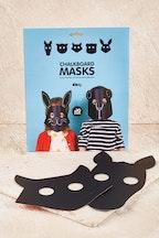 Until Chalkboard Masks