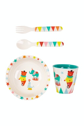 Hand Picked Gifts Circus Meal Pack