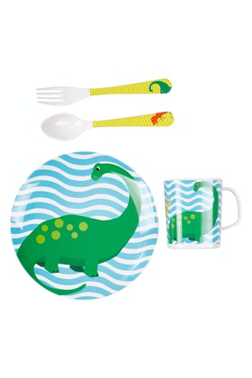 Hand Picked Gifts Dinosaur Meal Pack