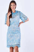Curate Sleeve Me Dress