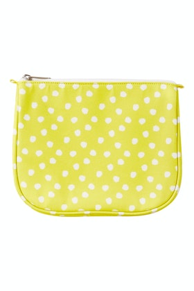 Birdsnest Toiletry Bag