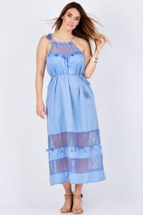 Living Doll Jetty Maxi Dress