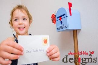 Dear Little Designs