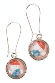 Summer Breeze Drop Earrings