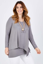 Belle bird Belle Forgiver Tunic