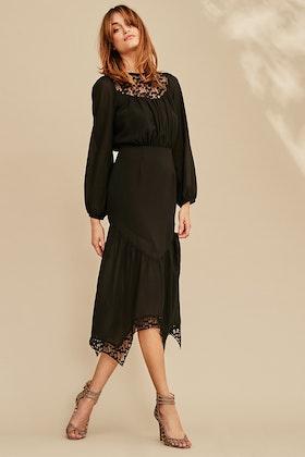 Cooper St Midnight Primrose Dress