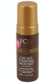 Cacao Firming Mousse