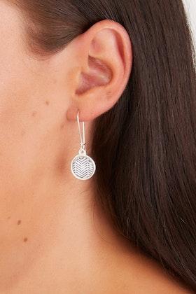 Nest Of Pambula Coast Drop Earrings
