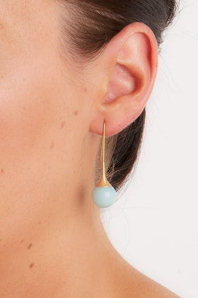 Najo Synchronicity Stone Earrings