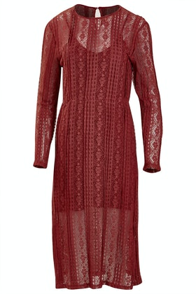 Livingstone Cooper Travis Midi Dress