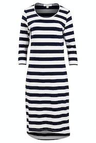 The High Low Midi Dress