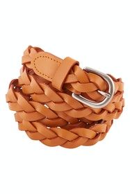 Carol Genuine Leather Belt