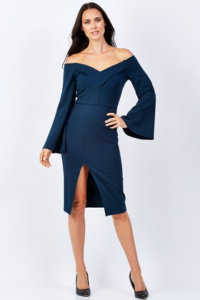 Livingstone Cooper Victor Ponti Dress