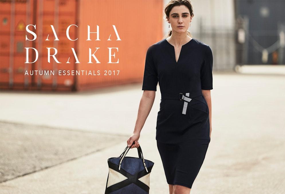Catalogue Sacha Drake Autumn Essentials17 - Birdsnest - Buy the best brands  including Esprit 29813c91b