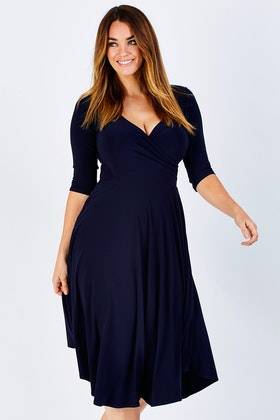 Leina Broughton Stella Dress