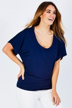 Betty Basics Maui Stretch Tee