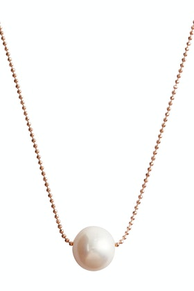 Lush Designs Sophie Pearl Necklace