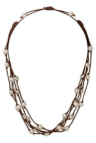 Boho Strand Necklace