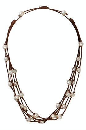 Lush Designs Boho Strand Necklace