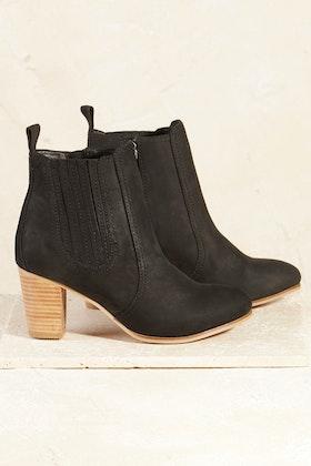 FRANKiE4 Ashley Heel Boot