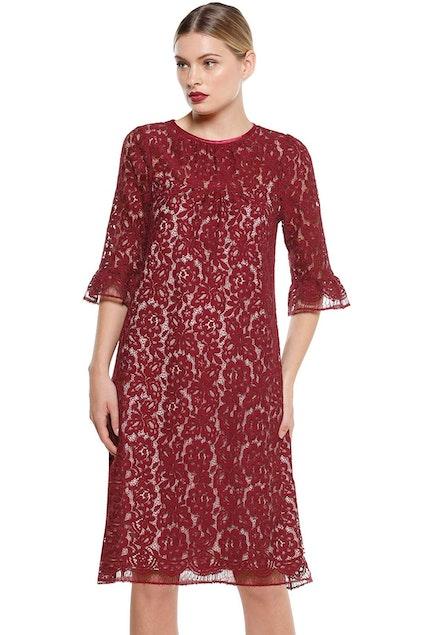 Sacha Drake Cipolla Dress - Womens Knee Length Dresses at Birdsnest ... 59bf21c55
