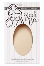 Secret Weapons Nudi Bra