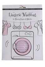 Secret Weapons Lingerie Wash Bag