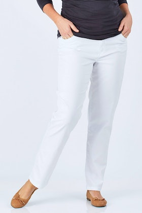 bird keepers The Stretch Cotton Jean