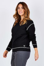 bird keepers The Cotton Track Top