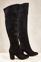 Verali Edison Over Knee Boot