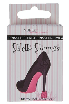Secret Weapons Stiletto Stoppers