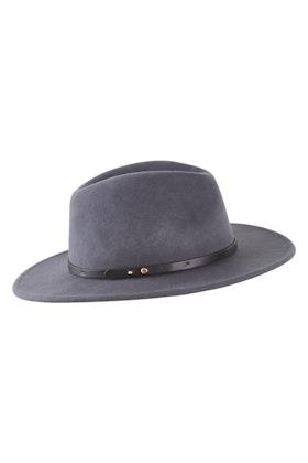 #<Brand:0x00000018e93488> Oslo Wool Felt Hat