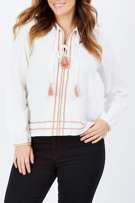 Livingstone Cooper Chester Blouse