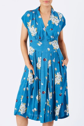 Emily and Fin Flora Dress