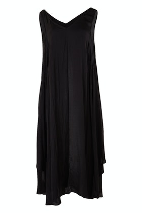 Hammock & Vine Drapey Evening Dress