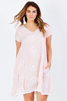 Ruby Yaya Jaipur Dress